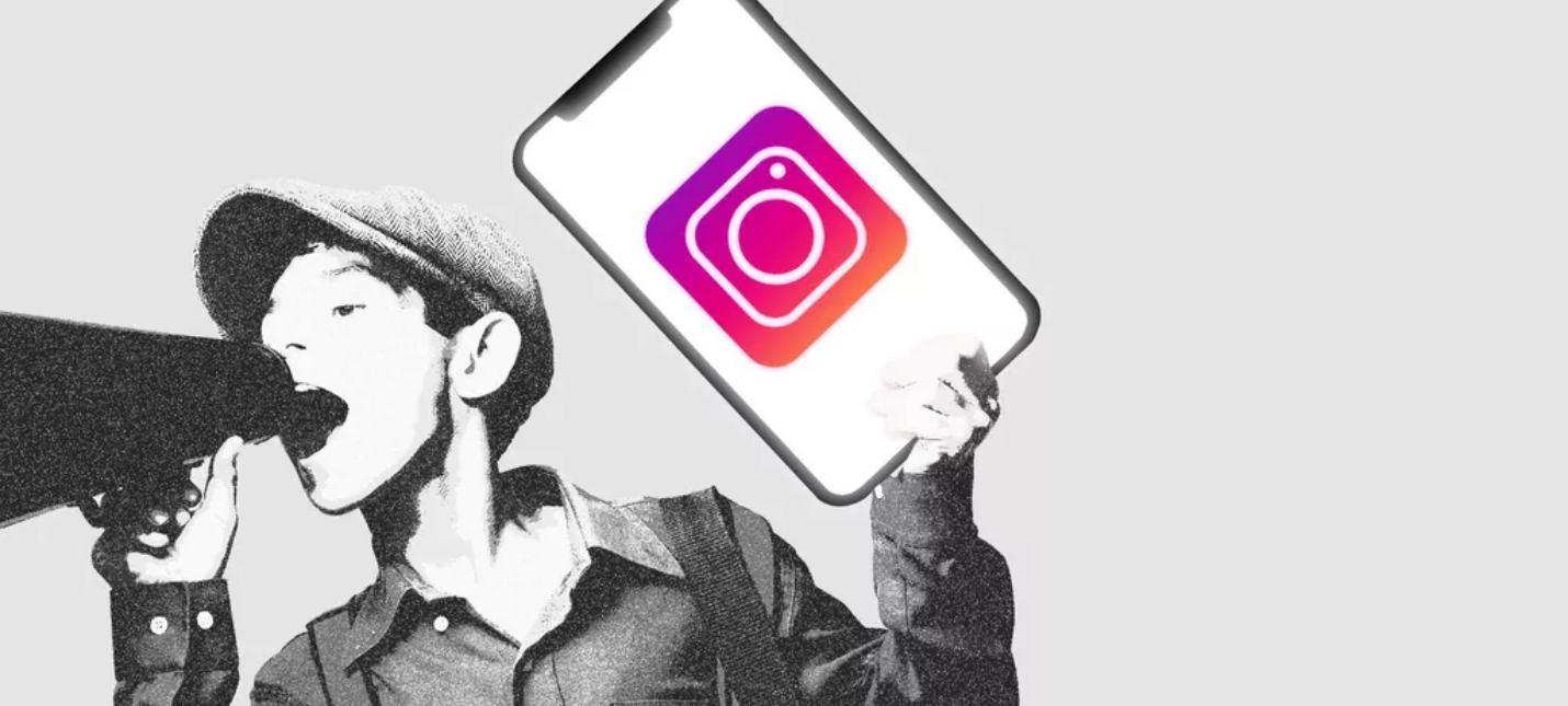 Bloomberg: Реклама в Instagram принесла Facebook за год $20 миллиардов