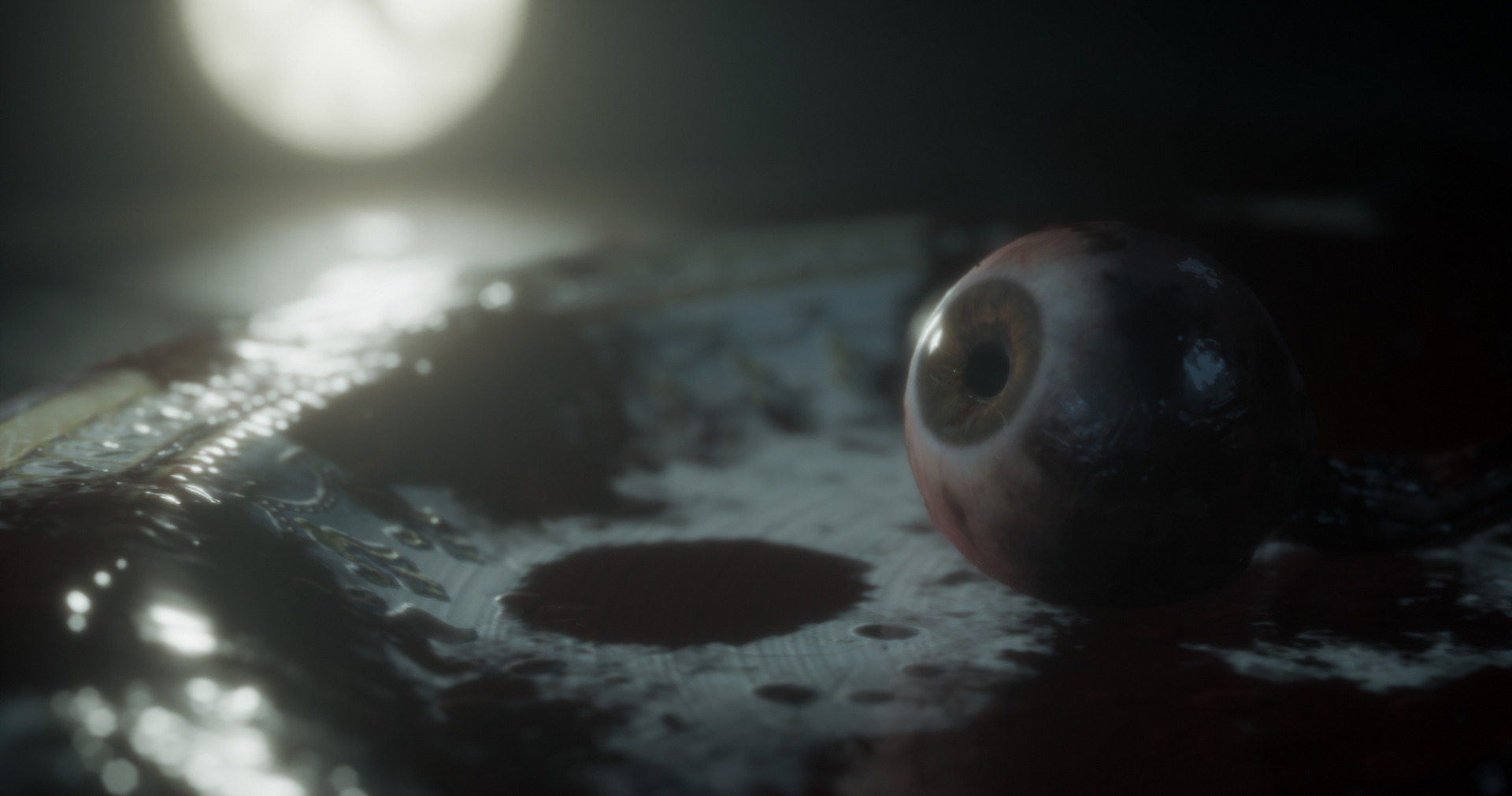 Первый трейлер и скриншоты некстген-адвенчуры Nascence