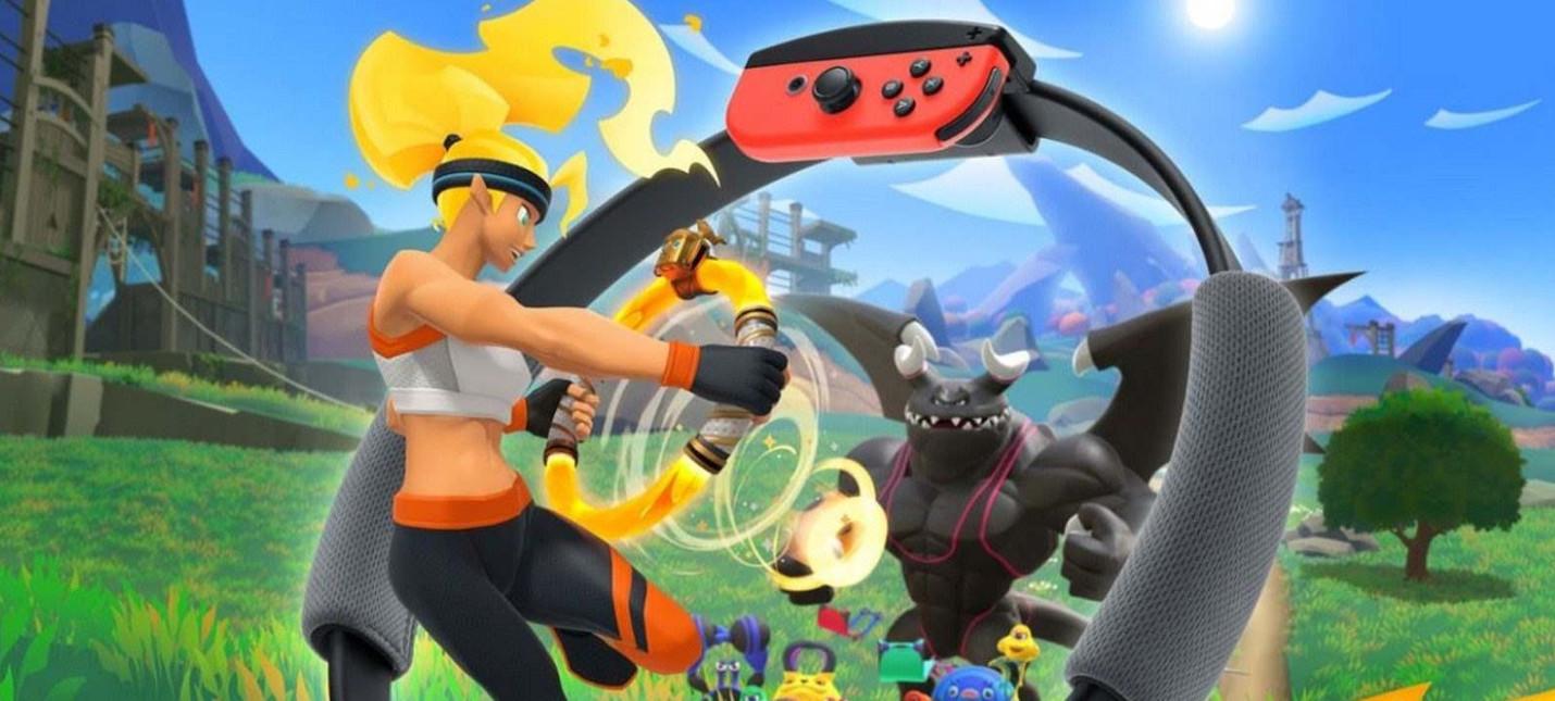 Nintendo признала, что перебои с производством Switch из-за коронавируса были неизбежны
