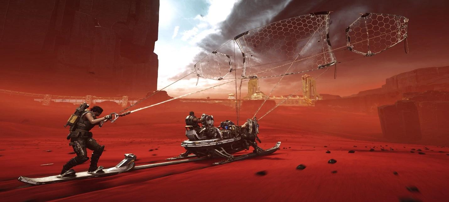 Босс Xbox Game Studios прокомментировал уход главы The Coalition