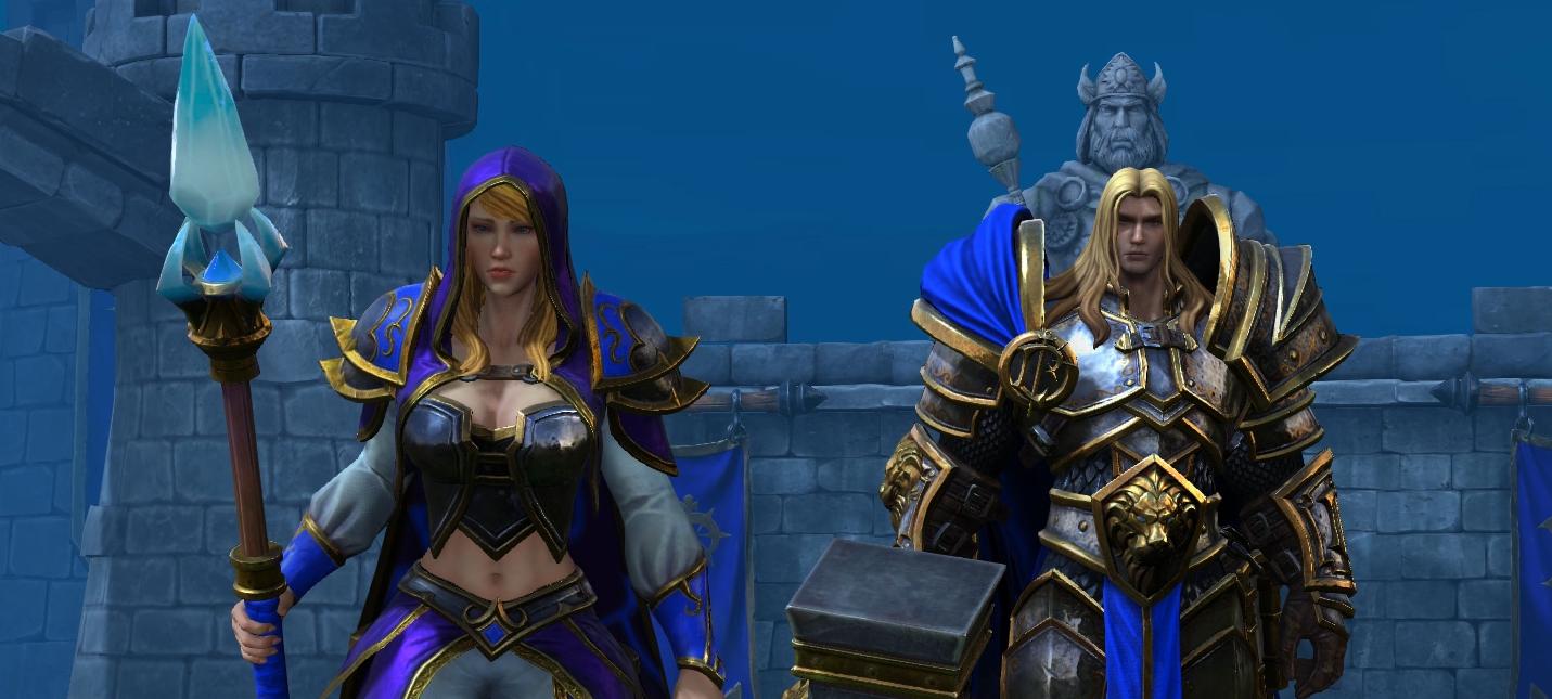 Blizzard: Мы продолжим улучшать и развивать Warcraft 3 Reforged