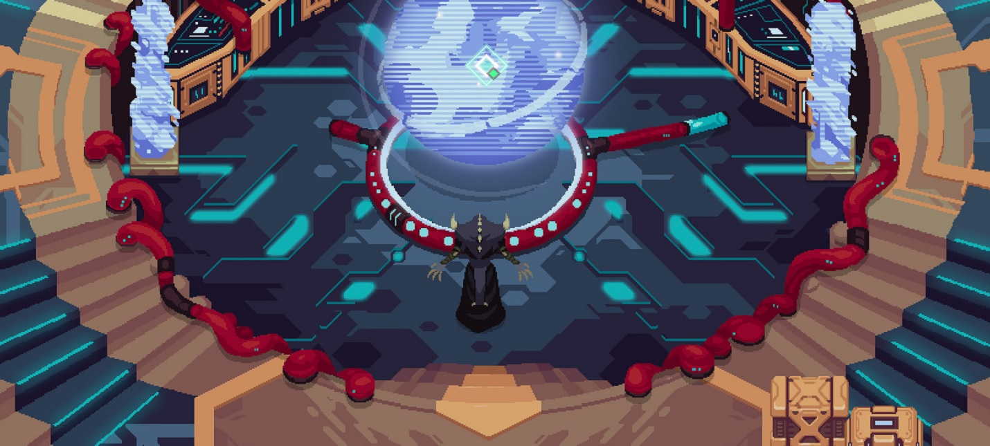 Сражения в параллельных вселенных в геймплейном трейлере UnDungeon