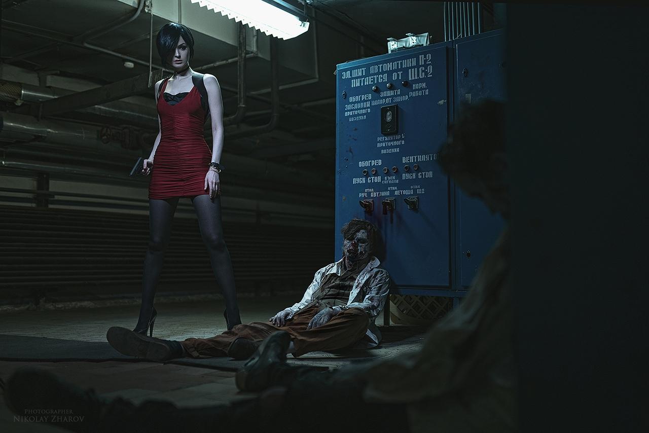 Пятничный косплей: Days Gone, Resident Evil 2 и Looney Tunes