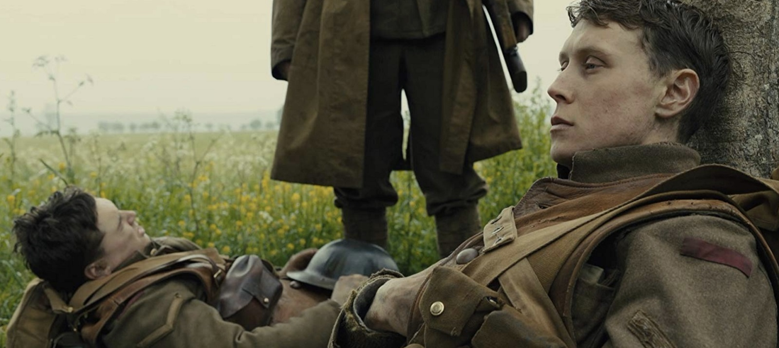 """Личная история: Рецензия на фильм """"1917"""""""