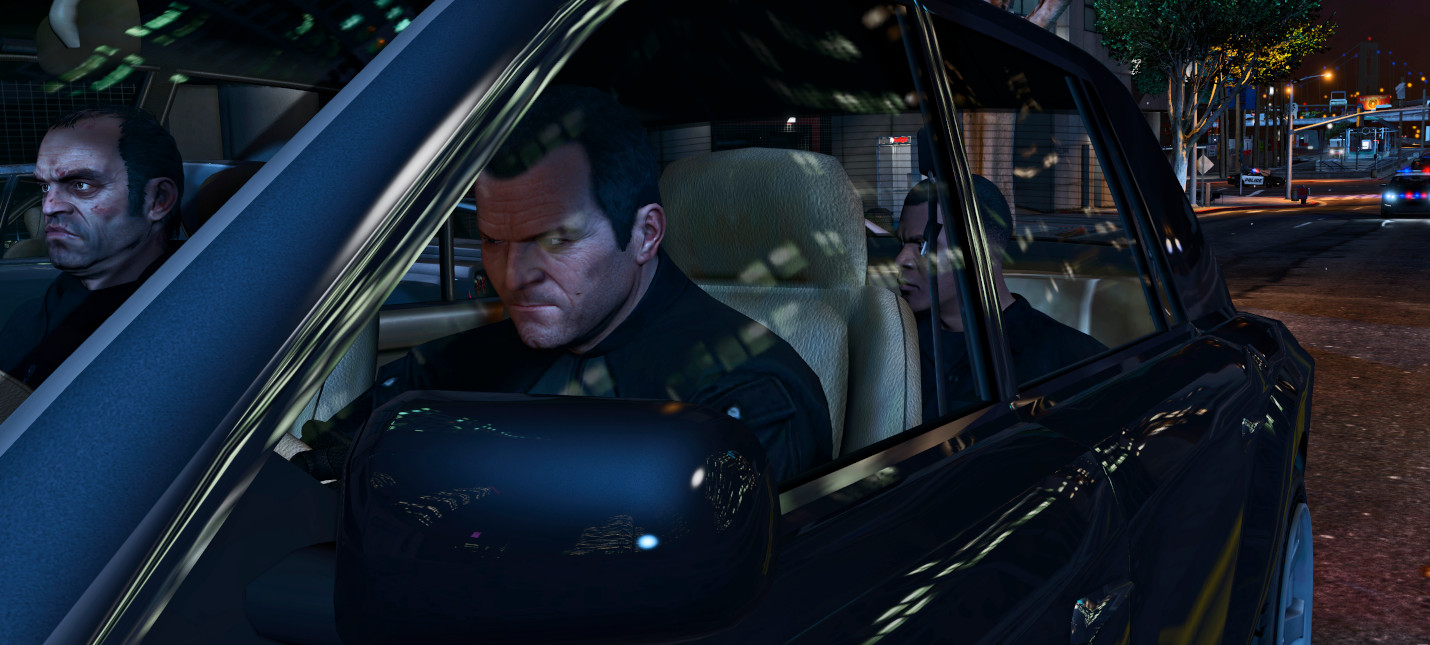 GTA V — самая загружаемая игра января в PS Store