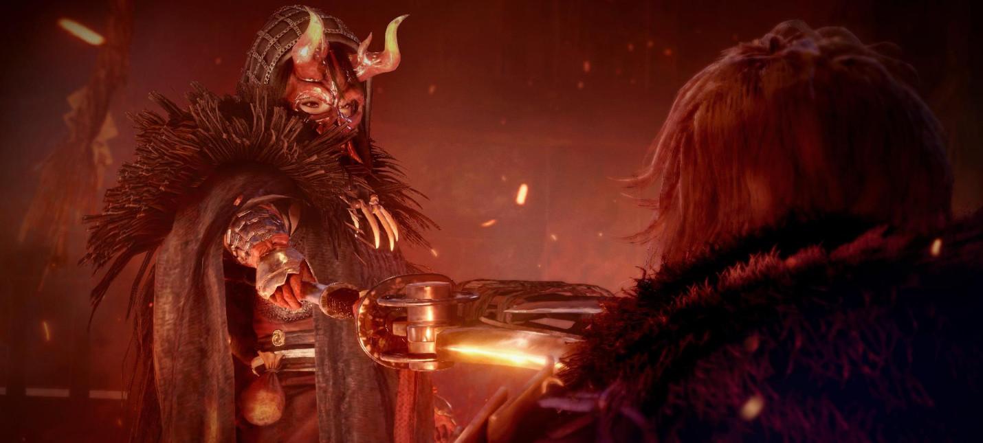Разработчики Nioh хотят создать новую IP для PlayStation 5
