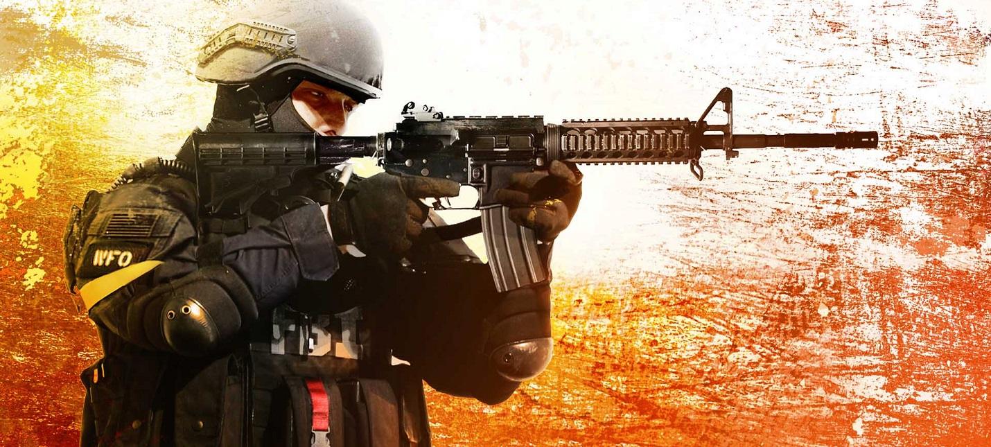 Valve работает над системой автоприглушения грубых игроков CS:GO