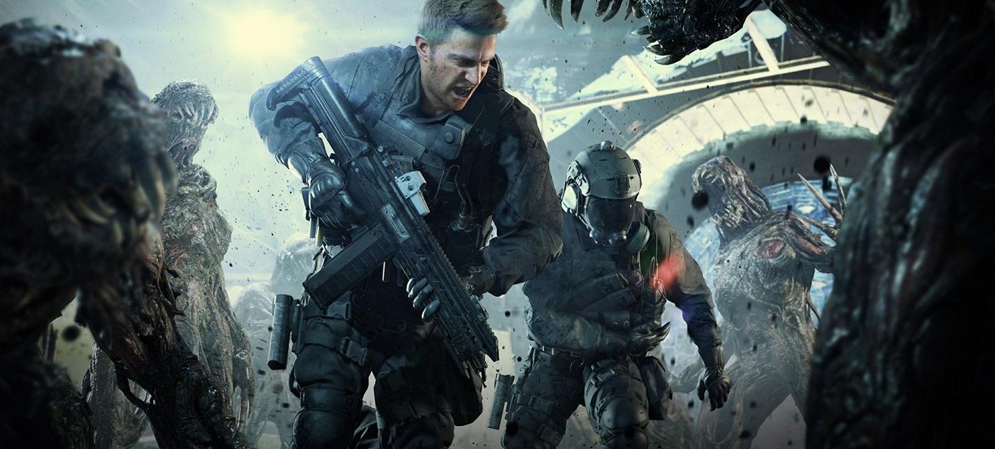 Слух: в Resident Evil 8 будут зомби-рыцари и средневековый антураж