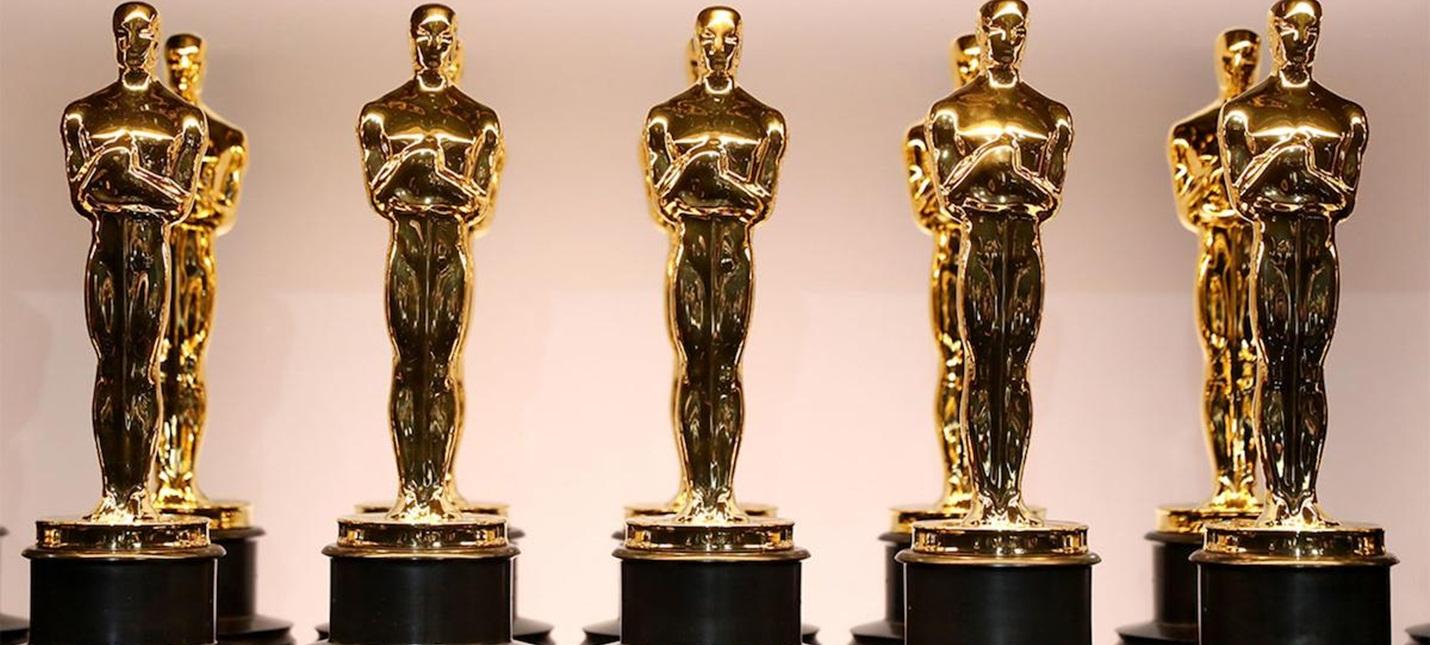 """Победители премии """"Оскар 2020"""""""