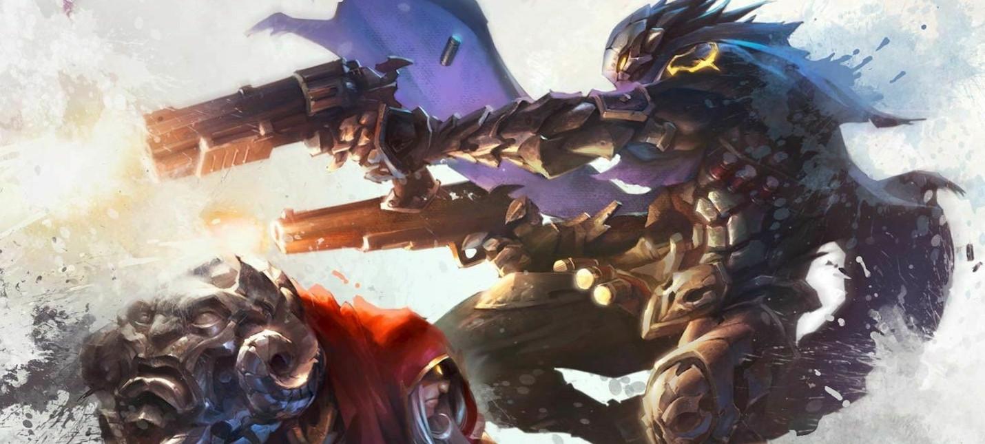 THQ Nordic открыла студию Nine Rocks Games — она займется сурвайвал-шутером
