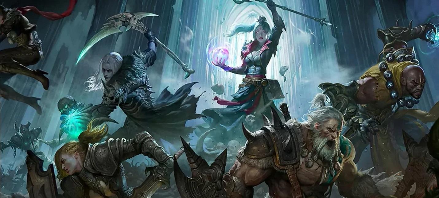 Бобби Котик: Diablo Immortal — не единственная мобильная игра Blizzard