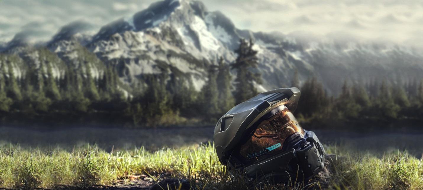343 industries рассказала о преимуществах нового движка Halo Infinite