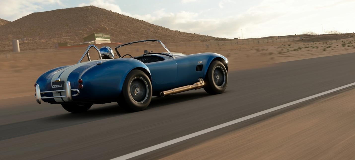 Кадзунори Ямаути: Gran Turismo стала стандартом для других симуляторов вождения