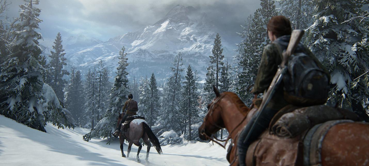 Бесплатная динамическая тема, фигурка Элли от Dark Horse и другие новости о The Last of Us Part 2