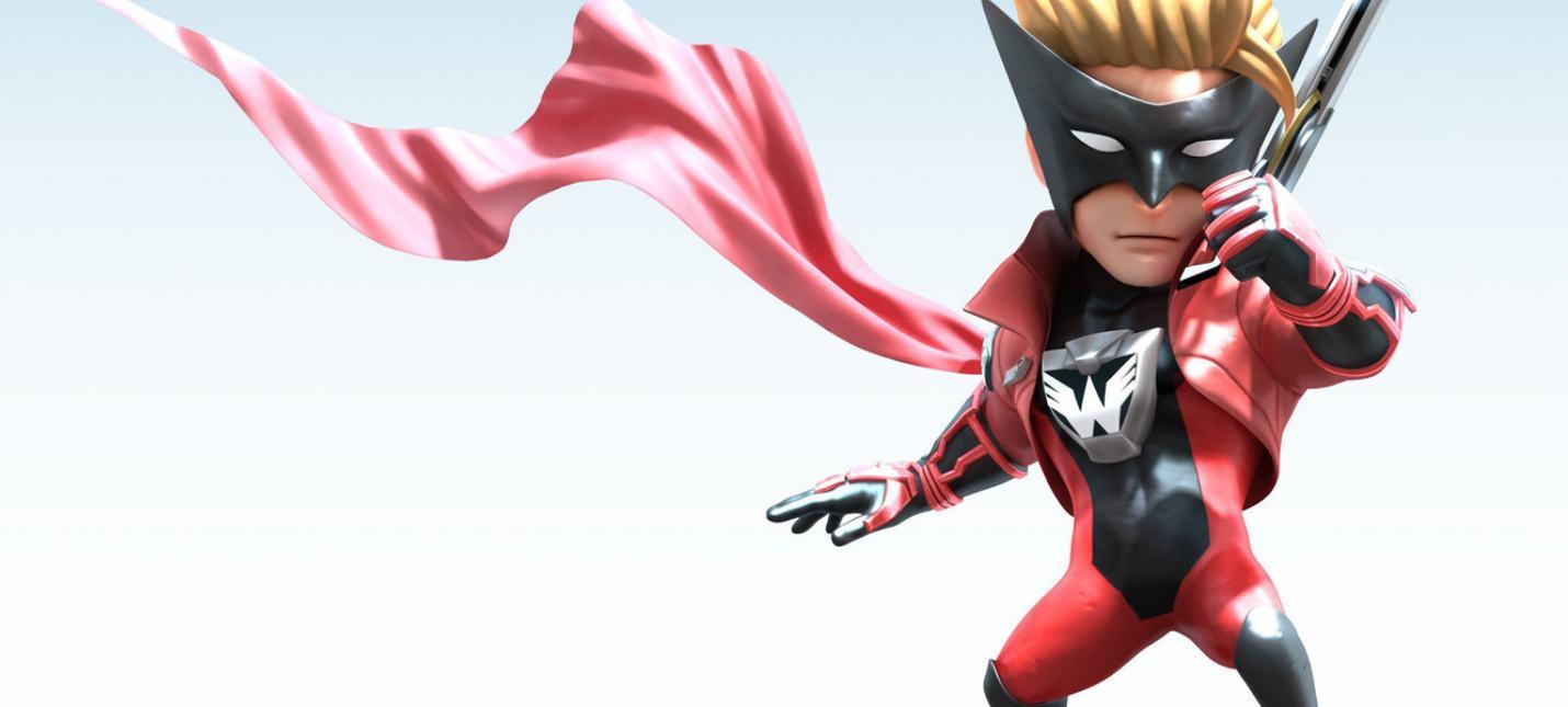 Platinum Games: Слабые продажи на Wii U стали поводом для ремастера The Wonderful 101