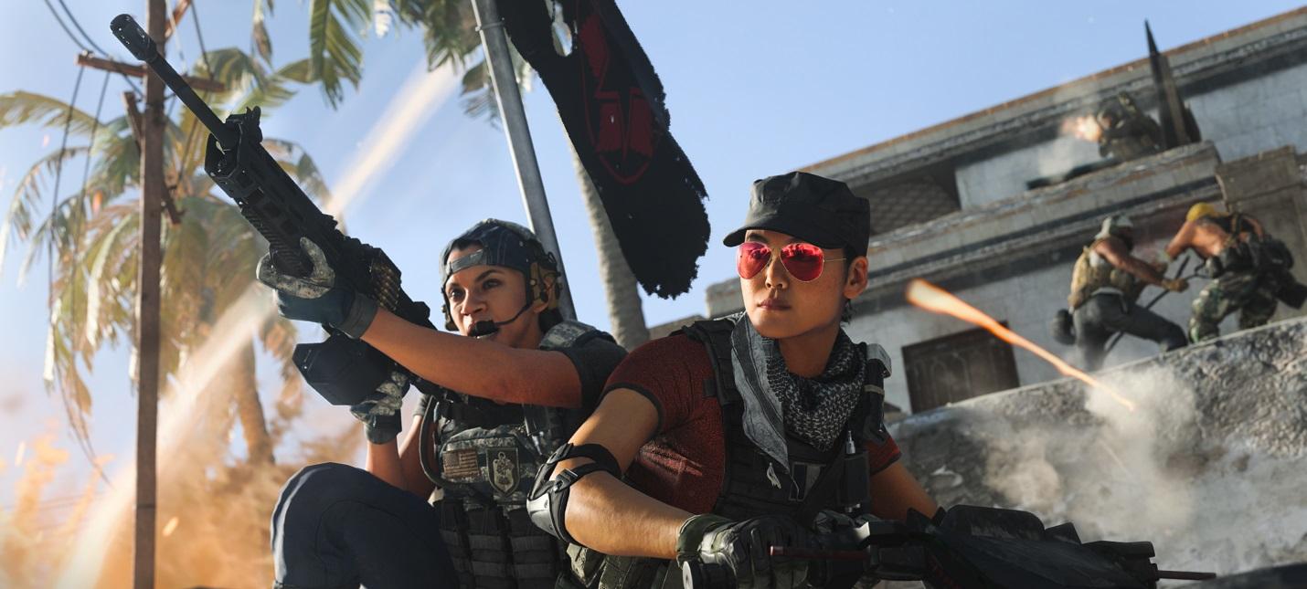 Новое оружие, оператор и скины в трейлере боевого пропуска второго сезона Call of Duty: Modern Warfare