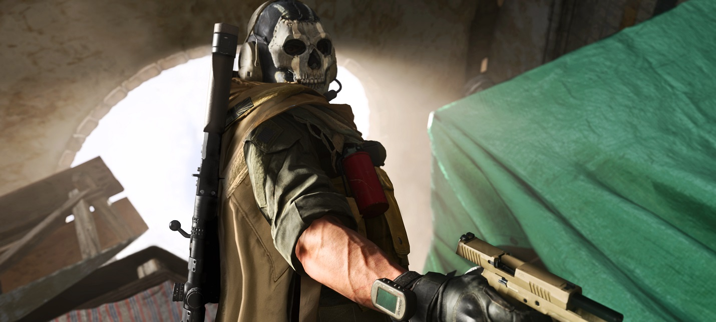 Утечки королевской битвы Call of Duty Modern Warfare: официальный арт и меню