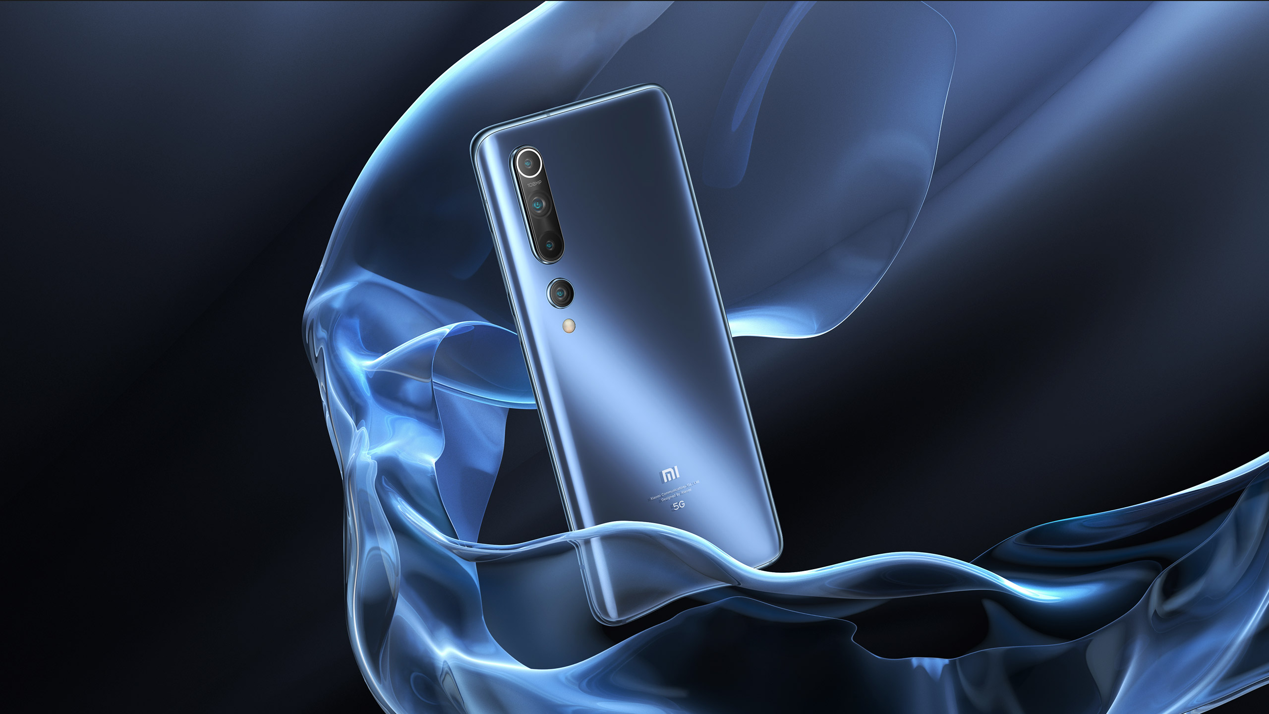 Xiaomi официально представила флагманы Mi 10 и Mi 10 Pro