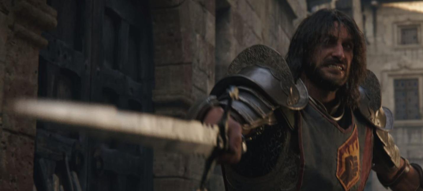 Похоже, Baldur's Gate 3 выйдет в этом году