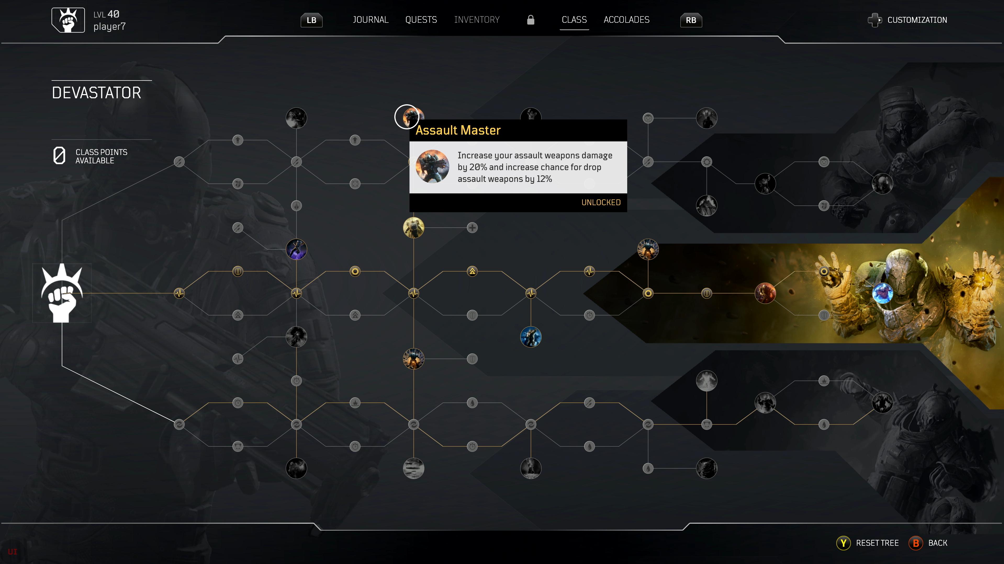 Сюжетный трейлер, геймплей и скриншоты лутер-шутера Outriders