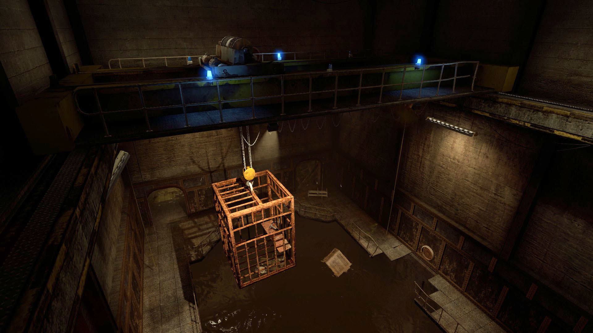 Финальная версия Black Mesa доступна для бета-тестирования