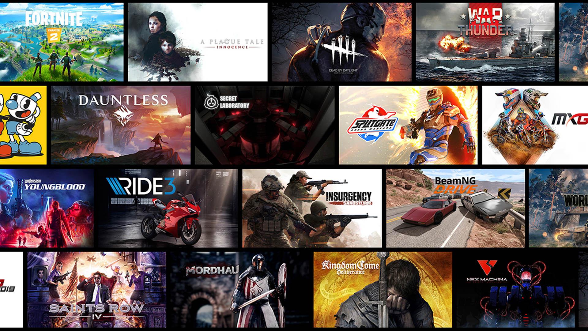 Google Stadia или Nvidia GeForce Now: какой сервис облачного гейминга лучше?