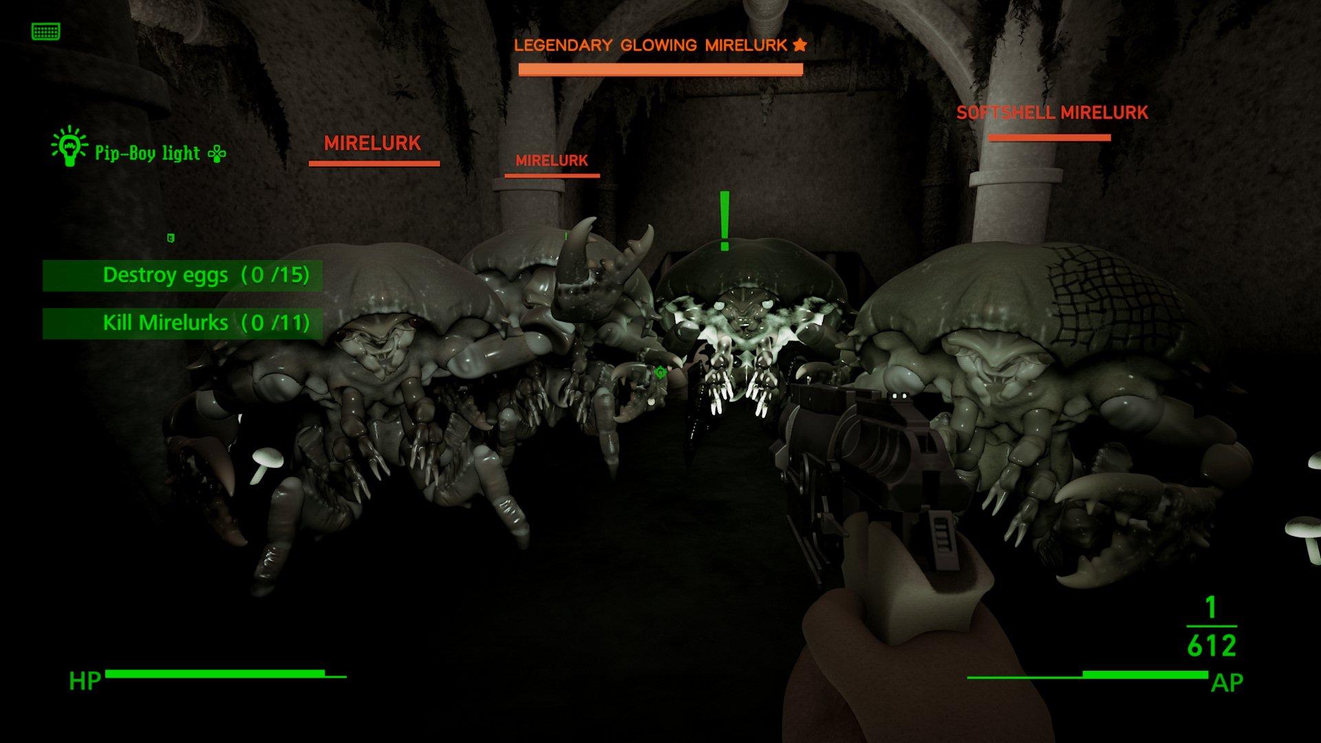 Игрок Dreams воссоздал Fallout 4 с квестами и Pip-Boy