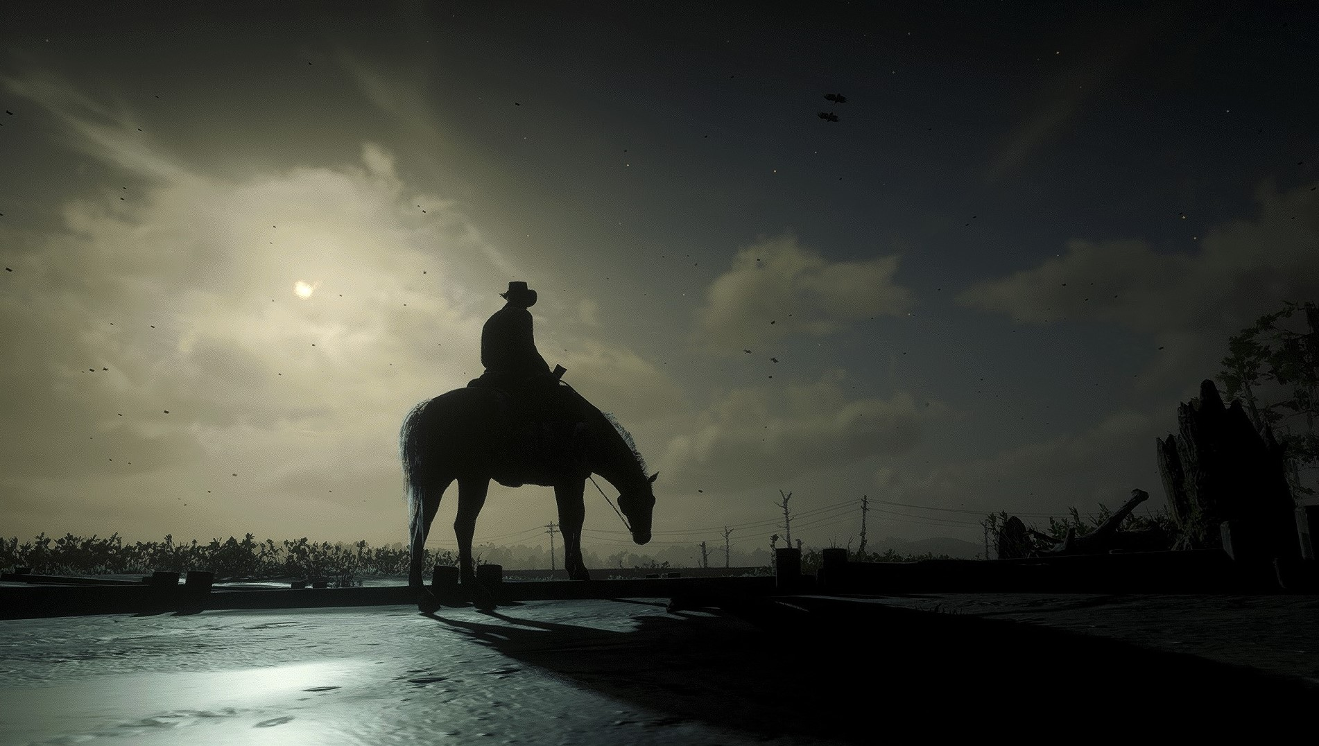 Как читеры GTA Online портят жизнь игрокам Red Dead Online