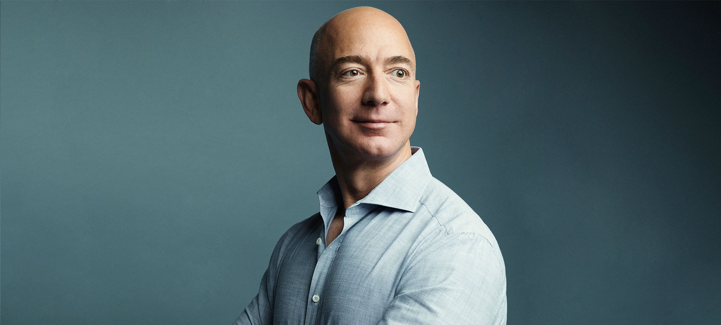 Глава Amazon направил 10 миллиардов долларов на борьбу с изменениями климата