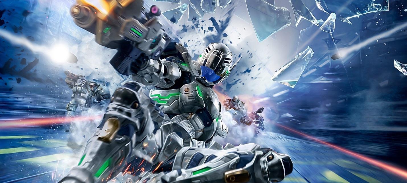 Bayonetta и Vanquish вышли на PS4 и Xbox One