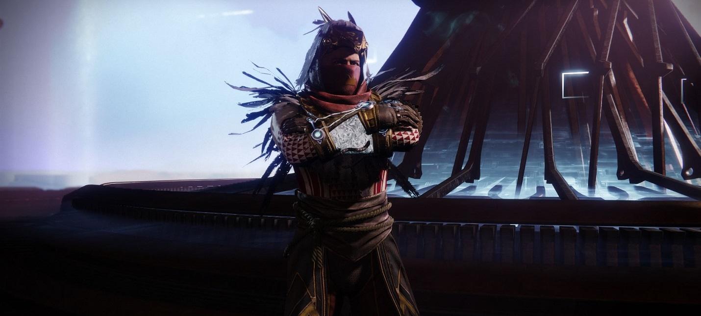 Осирис против Распутина в тизере следующего сезона Destiny 2