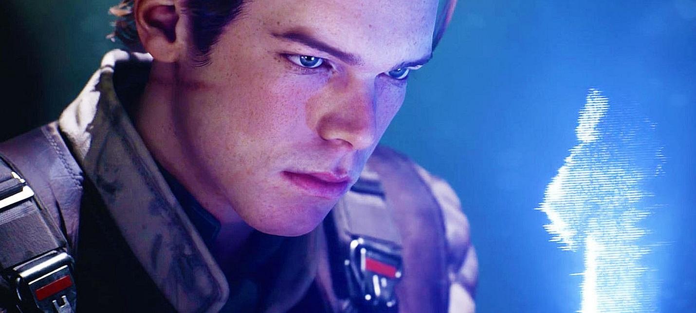 Мы слегка поторопились — Respawn о техническом состоянии Jedi: Fallen Order