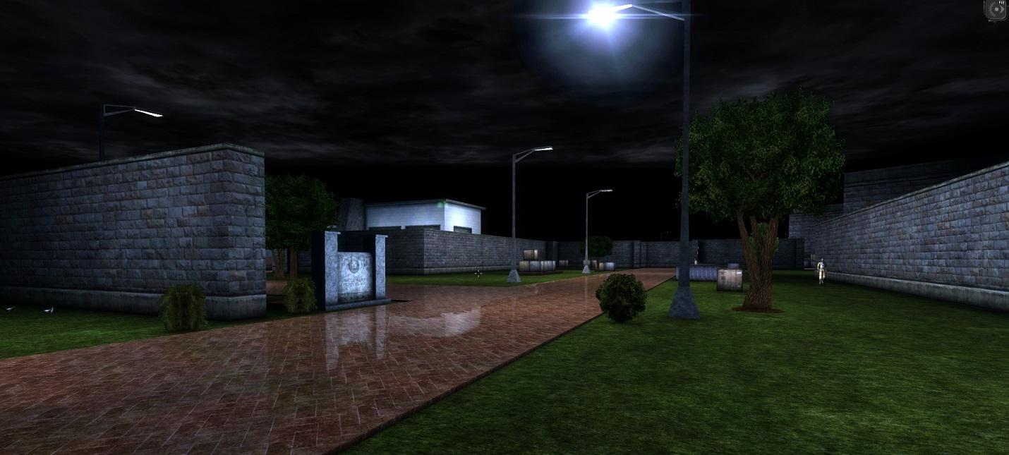 Отражения и реалистичные эффекты — для Unreal Tournament и Deus Ex выпущен рендерер DX11