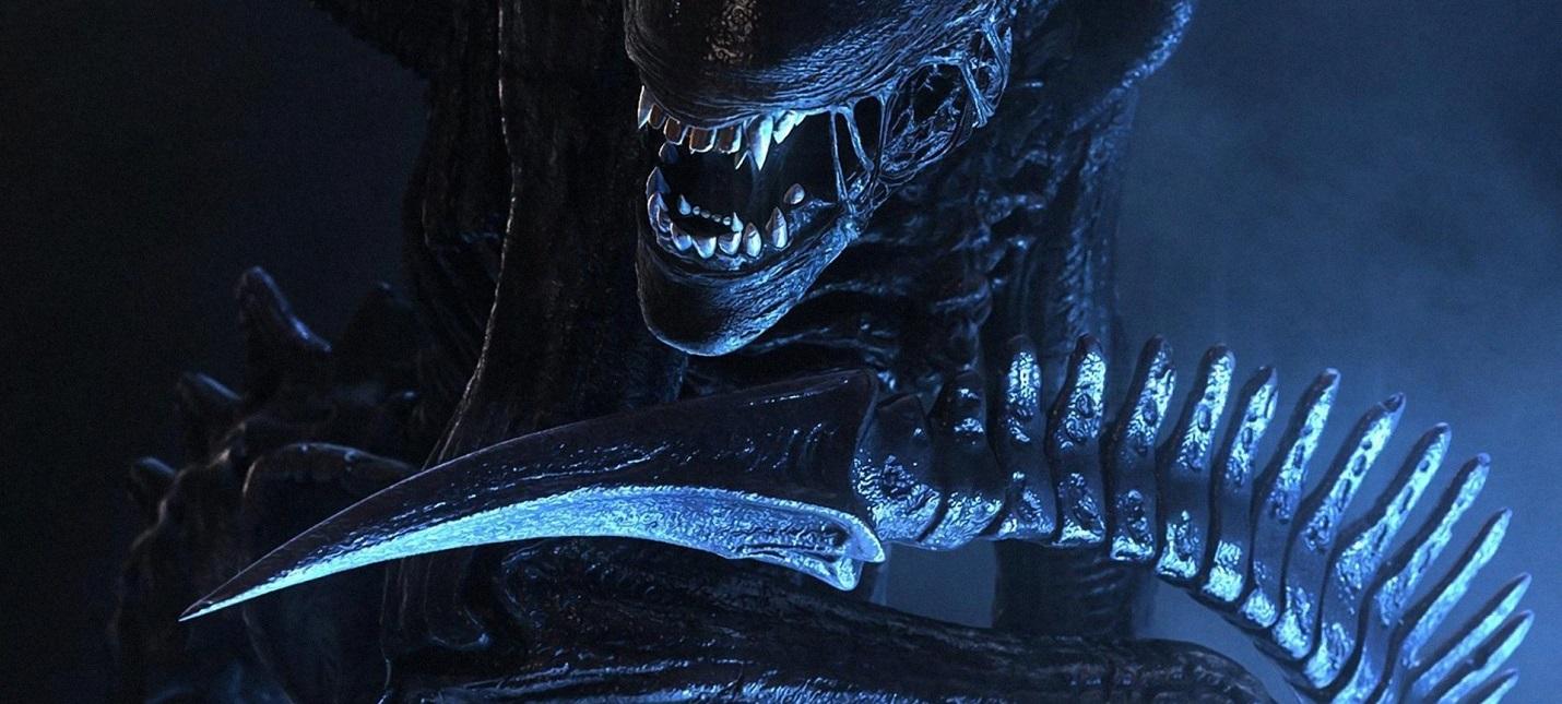 """Для Doom 2 вышла масштабная модификация по вселенной """"Чужие"""""""