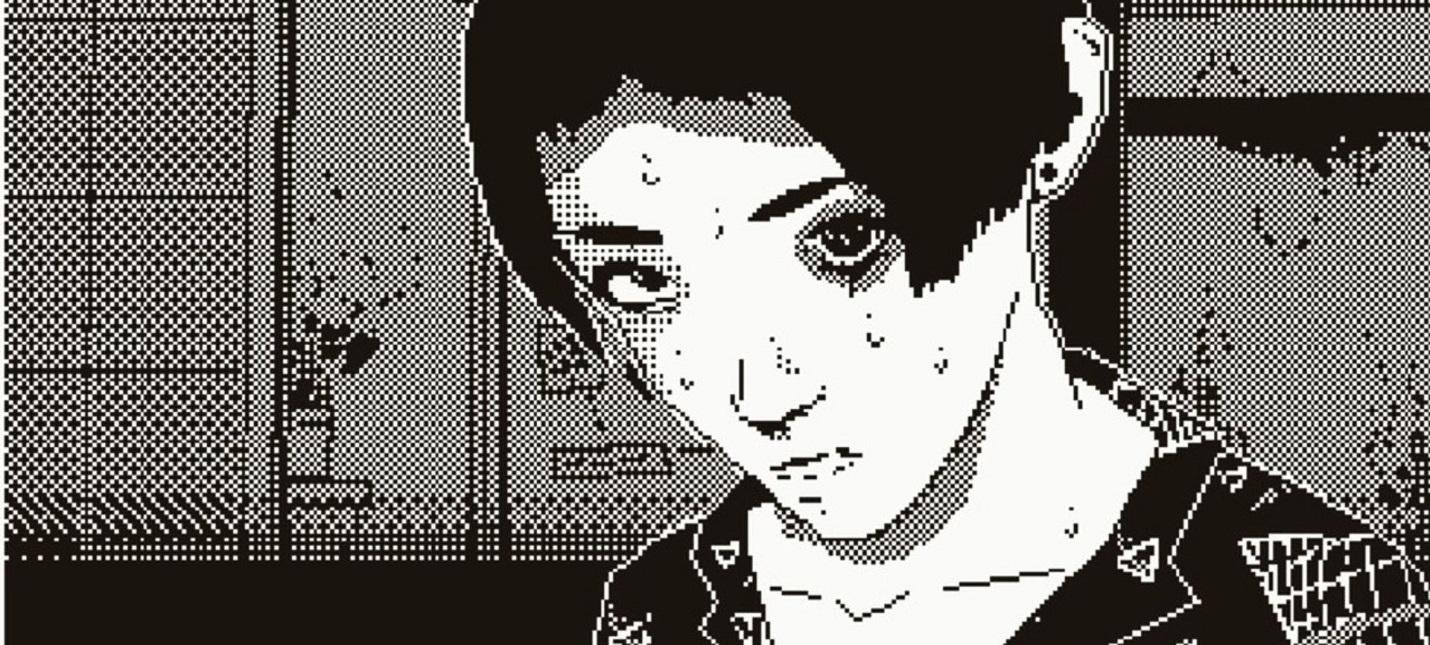 Первые 20 минут хоррора World of Horror, вдохновленного работами Дзюндзи Ито