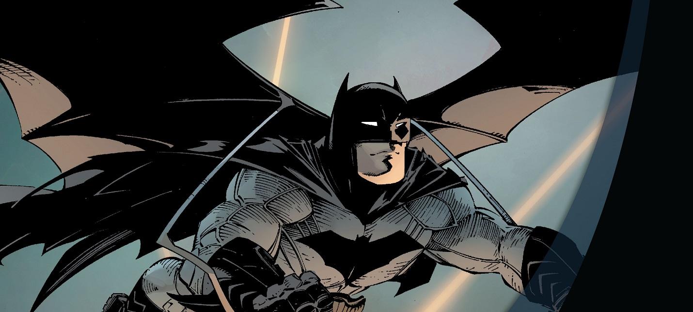 Инсайдер: Batman от WB Monreal будет перезапуском серии