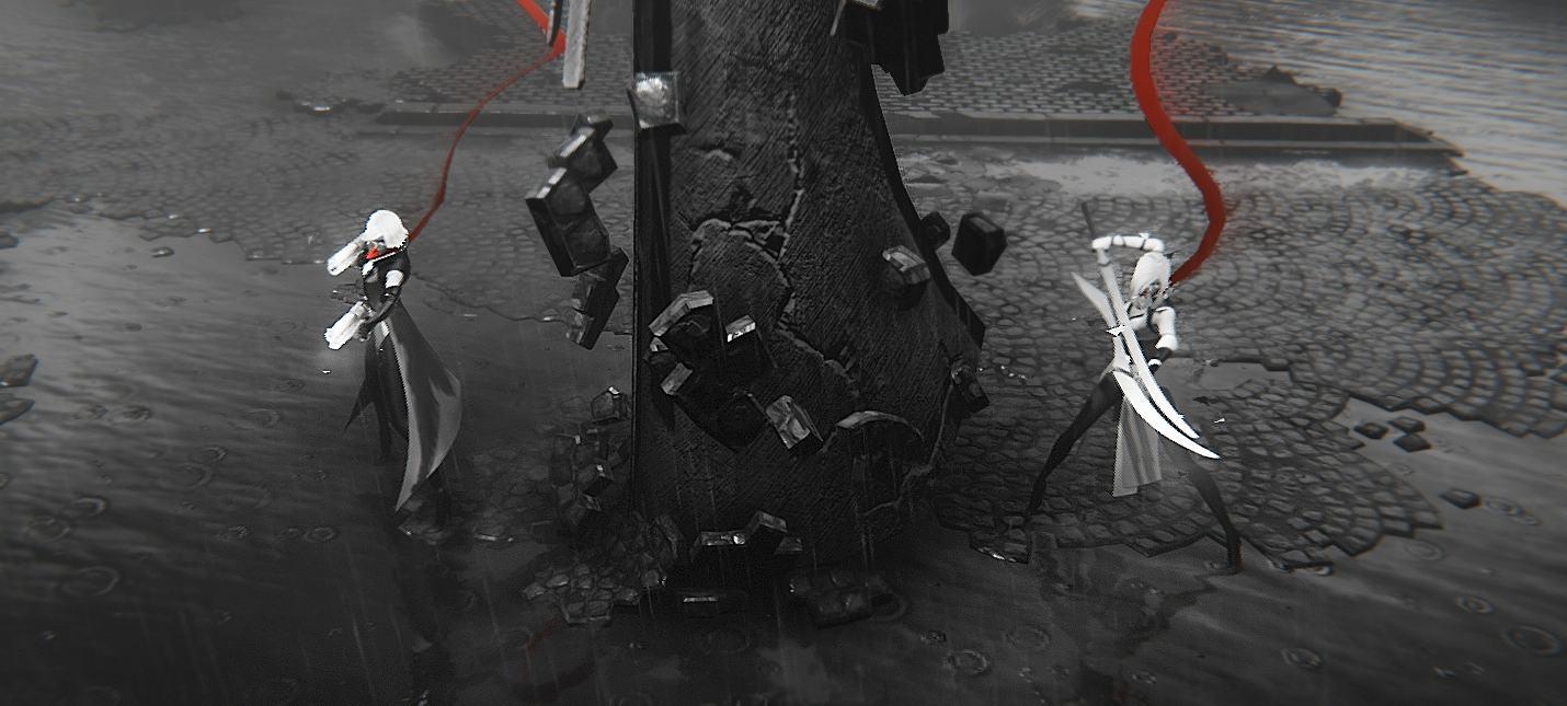 Новый трейлер стильной тактической стратегии Othercide