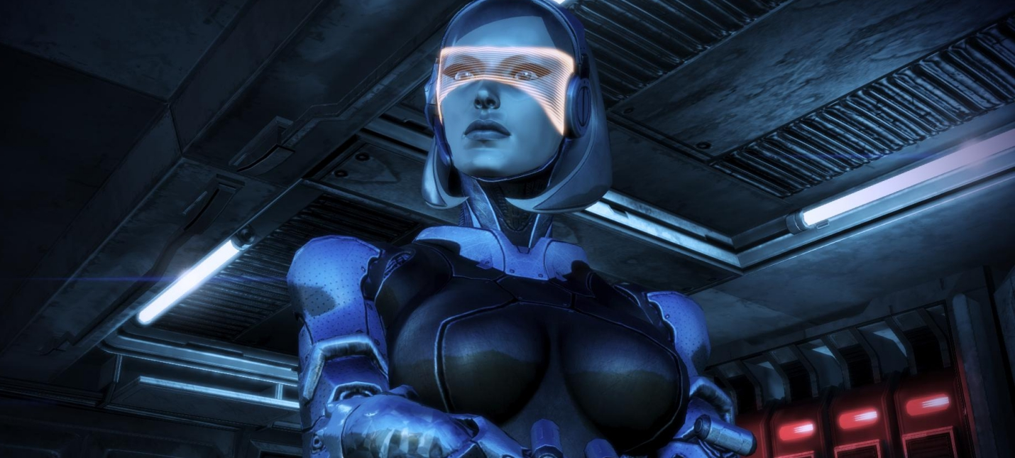 В Origin началась распродажа игр от EA