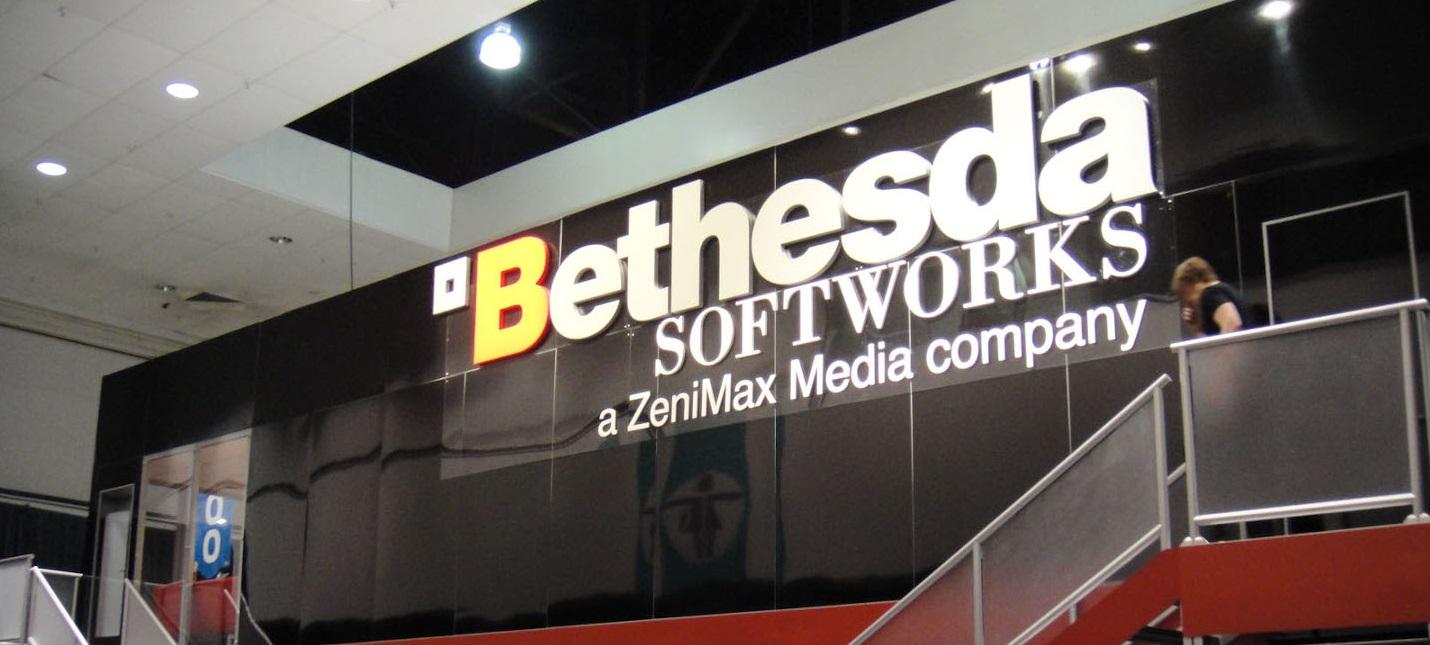 Bethesda убрала свои игры из GeForce Now