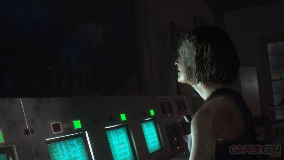 23 новых скриншота ремейка Resident Evil 3 попали в сеть раньше времени