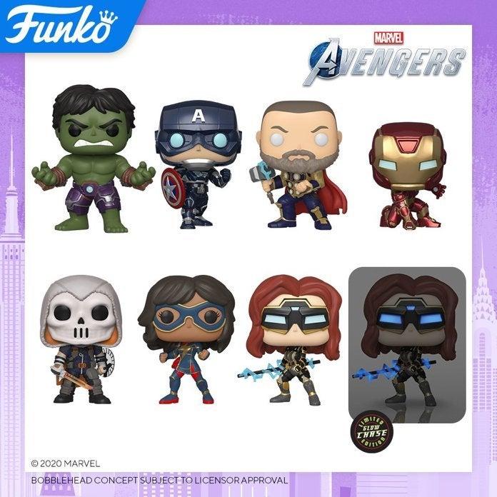 Игрушки с Toy Fair 2020: от Черепашек-ниндзя до зомби-супергероев Marvel
