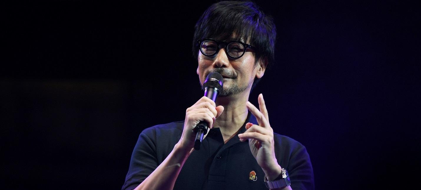 Kojima Productions отказалась участвовать в GDC 2020 из-за коронавируса