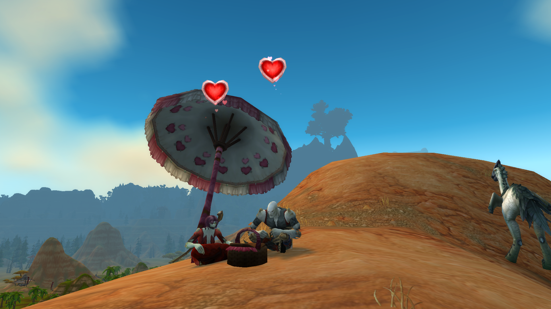 Любовь и нежить в World of Warcraft — победитель конкурса