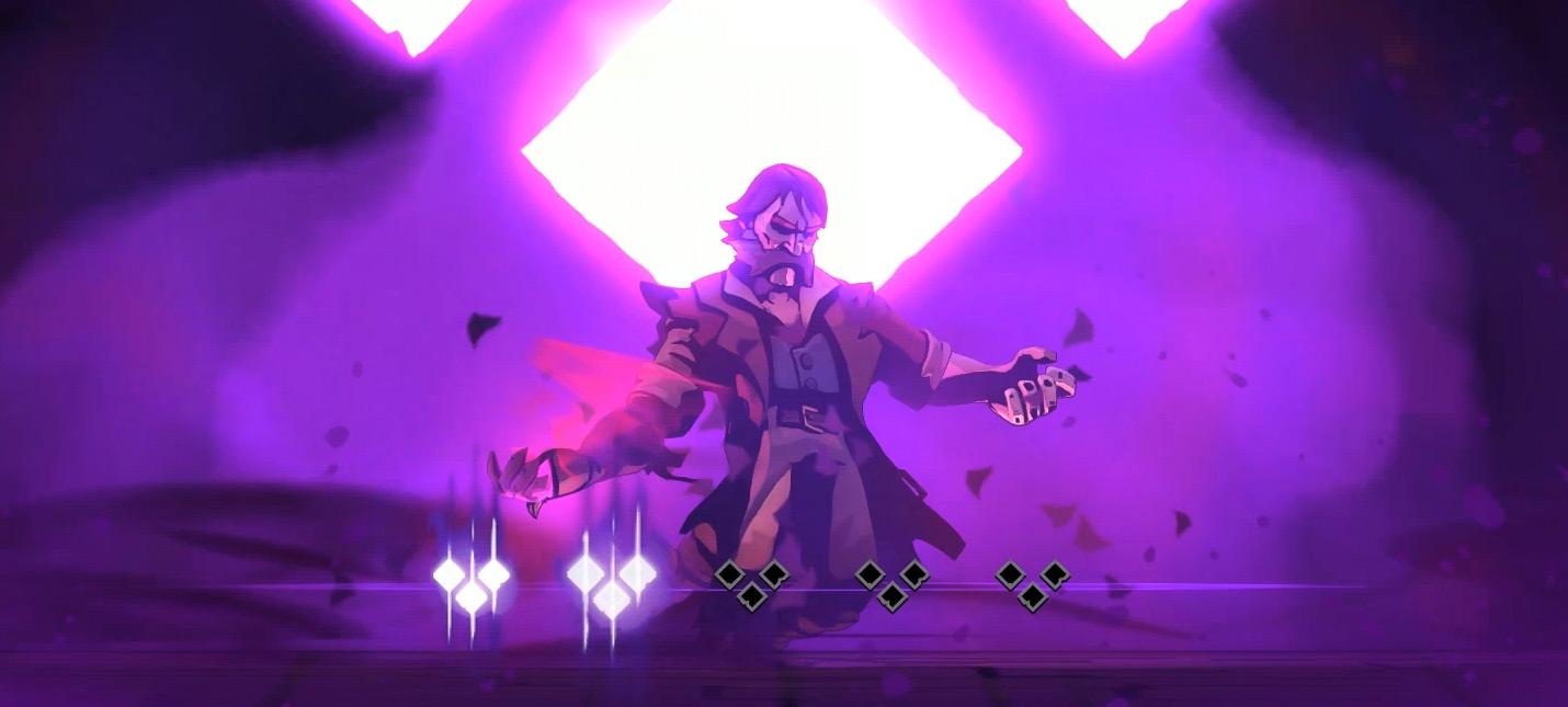 PAX East 2020: Обзорный трейлер roguelite-экшена Curse of the Dead Gods