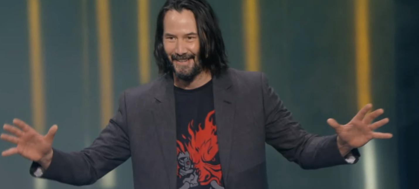 Cyberpunk 2077 получит бесплатное обновление для Xbox Series X