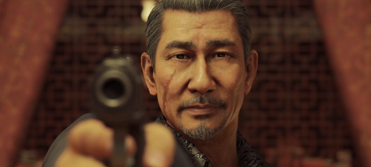 """Yakuza 7 получит дополнение с """"Новой игрой+"""" и хардкорным уровнем сложности"""