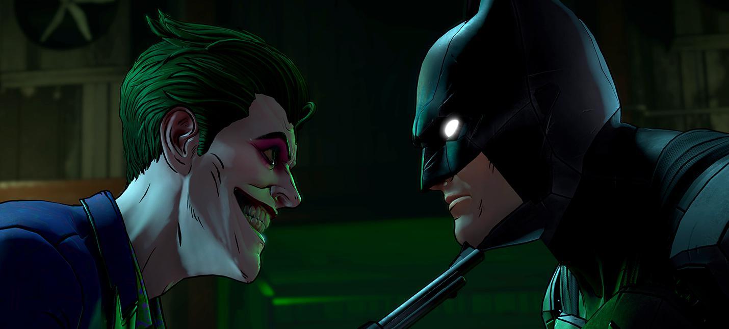 Batman: The Enemy Within и Castlevania: Lords of Shadow 2 в мартовской подборке Xbox Live Gold