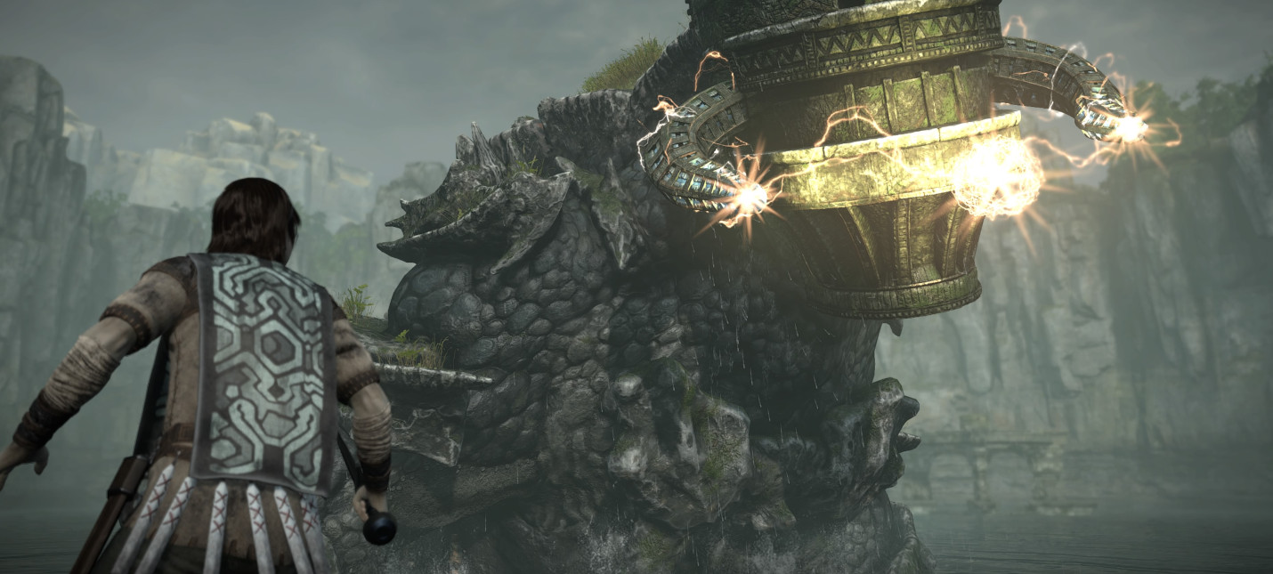 Официально: В марте подписчики PS Plus получат Shadow of the Colossus и Sonic Forces