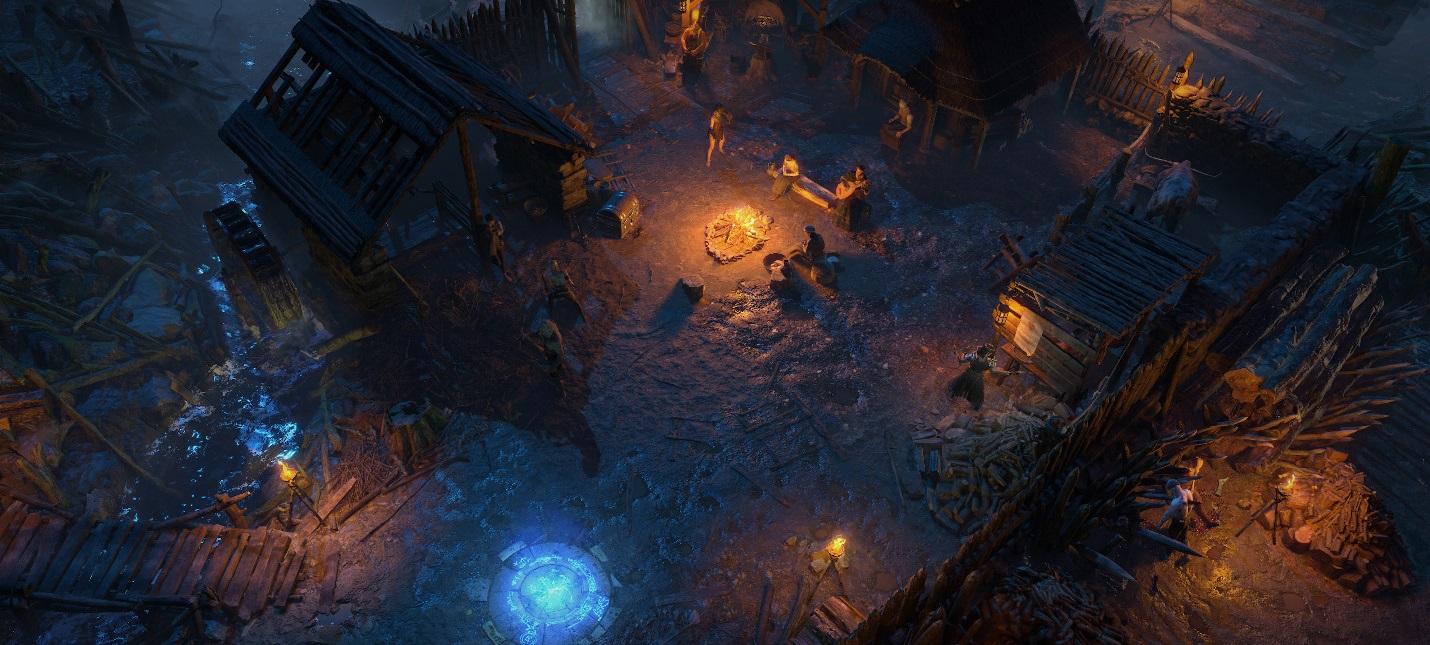 Бету Path of Exile 2 могут отложить до 2021