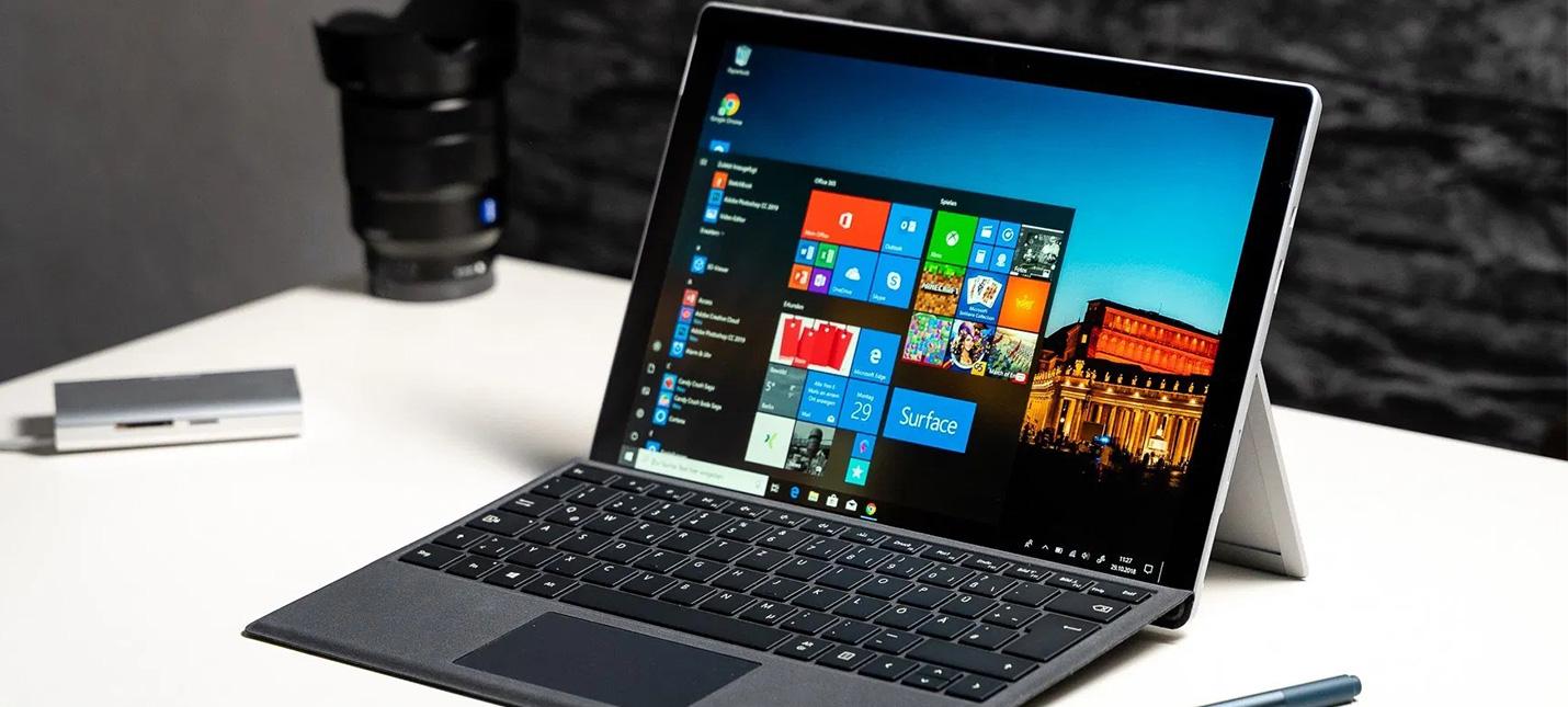 Microsoft снизила прогноз по доходам из-за коронавируса
